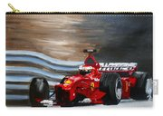 Schumacher Monaco Carry-all Pouch
