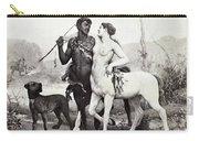 Schutzenberger Centaurs Carry-all Pouch