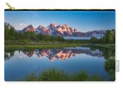 Schwabacher Alpenglow Carry-all Pouch