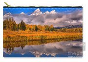 Schwabacher Fall Brilliance Carry-all Pouch