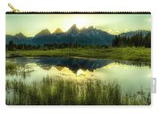 Schwabacher's Landing Carry-all Pouch