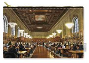 Schwarzman Building Carry-all Pouch