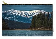 Schweitzer Mountain Resort Carry-all Pouch