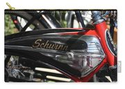 Schwinn Black Phantom Carry-all Pouch