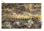 Scolopendra Polymorpha Carry-all Pouch