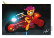 Scootaloo The Protester Carry-all Pouch