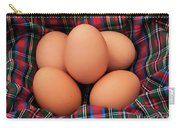Scotch Eggs Carry-all Pouch