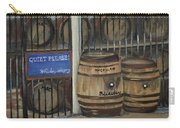 Scotch Whiskey - Barrels - Macallan Carry-all Pouch