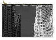 Scotia Plaza And One King West Carry-all Pouch
