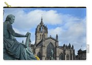 Scotland Skies Carry-all Pouch