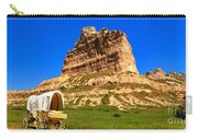 Scots Bluff National Monument Carry-all Pouch