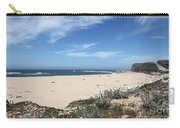 Scott Creek Beach Hwy 1 Carry-all Pouch