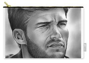 Scott Eastwood Carry-all Pouch