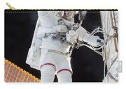 Scott Kelly, Expedition 46 Spacewalk Carry-all Pouch