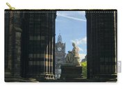 Scott Monument Carry-all Pouch