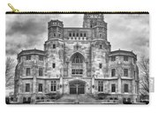 Scottish Rite Cathedral Carry-all Pouch by Howard Salmon