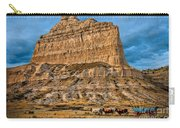 Scotts Bluff National Monument Carry-all Pouch
