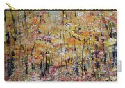 Scotts Run Nature Preserve 201803 Carry-all Pouch
