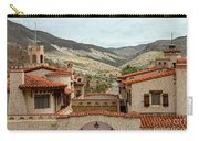 Scotty's Castle Carry-all Pouch