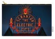 Scranton - The Electric City Carry-all Pouch