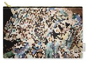 Scrap Yard Mosaic Carry-all Pouch