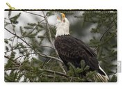 Screamin Eagle Carry-all Pouch