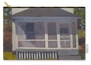 Screened Porch - Art By Bill Tomsa Carry-all Pouch