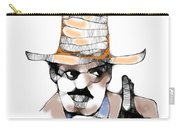 Scribbler Cowboy Carry-all Pouch