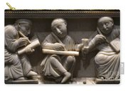 Scribes, 10th Century Carry-all Pouch
