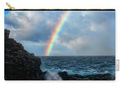 Scripture And Picture Genesis 9 16 Carry-all Pouch