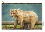 Scruffy Carry-all Pouch