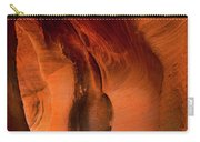 Sculpted By The Elements Carry-all Pouch