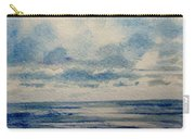 Sea And Sky Carry-all Pouch