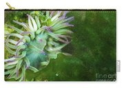 Sea Anemone And Kelp  Carry-all Pouch