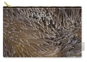 Sea Anemone Closeup Carry-all Pouch