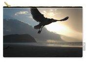 Sea Bird 3 Carry-all Pouch