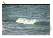 Sea Crest Carry-all Pouch