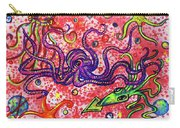 Sea Critters Carry-all Pouch