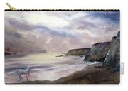 Sea Dancer Carry-all Pouch