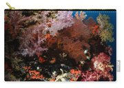 Sea Fans And Soft Coral, Fiji Carry-all Pouch
