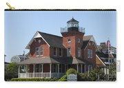 Sea Girt Lighthouse - N J Carry-all Pouch