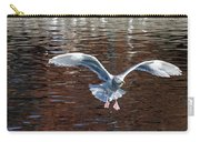 Sea Gull Landing Carry-all Pouch