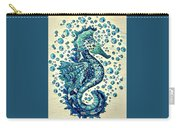 Sea Horse A Carry-all Pouch