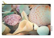 Sea Jewels Carry-all Pouch