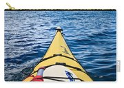 Sea Kayaking Carry-all Pouch