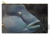 Sea Life 19 Carry-all Pouch