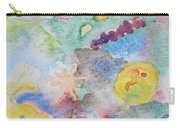Sea Life Carry-all Pouch
