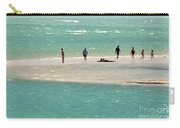 Sea Life Salt Life Key West Style  Carry-all Pouch