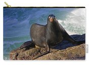 Sea Lion Exit Carry-all Pouch