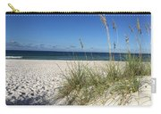 Sea Oats At The Beach Carry-all Pouch